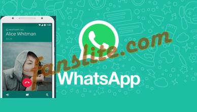 Open WhatsApp Account