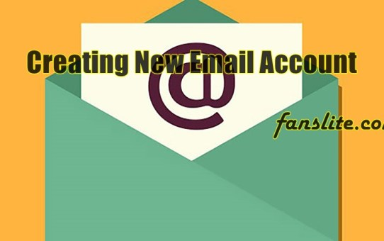 how to create a live com email account