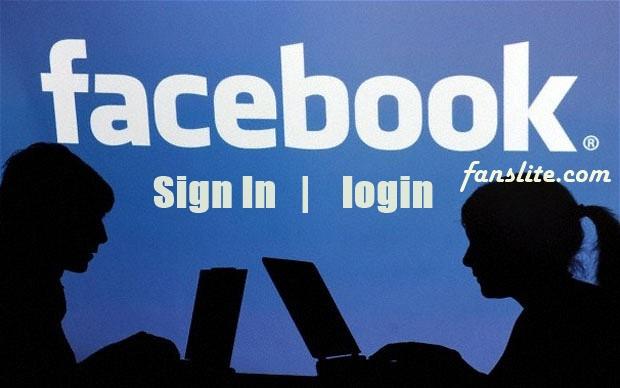Login your Facebook Account