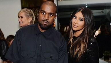 Kim Kardashian & Kanye West Decision For Surrogacy