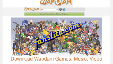 Wapdam Games Download