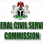 Federal Civil Service Recruitment 2017