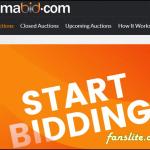 Register Hamabid Account