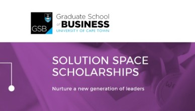 MTN Solution Space Scholarship Program