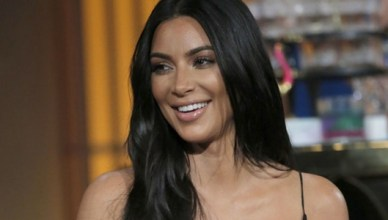 Kim Kardashian Will Co-Host 'Live with Kelly & Ryan'