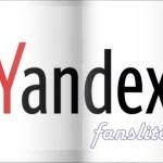 Yandex Registration