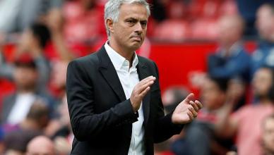 Man United's Mourinho praises 'humble' Lukaku