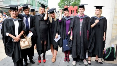 Massey University Creative Arts International Excellence Scholarship