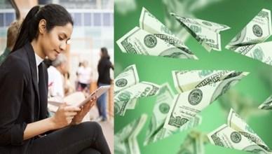 Best Ways To Send Money Online