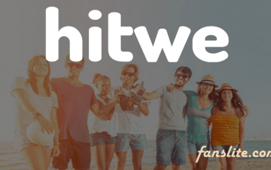Hitwe Dating App Download