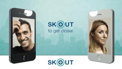 Skout Sign Up