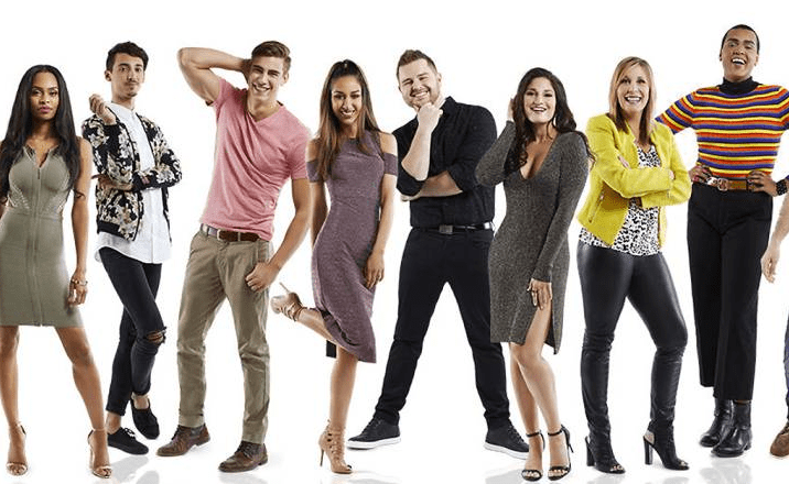 Big Brother Canada Audition