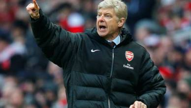 Wenger ready to 'fight' to end Arsenal crisis