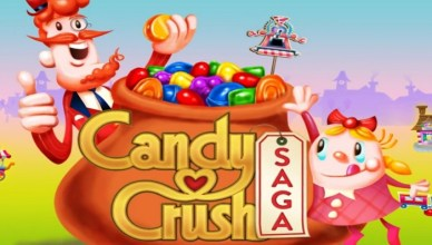 Download Candy Crush Saga Game from Android Play Store