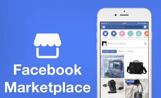 Marketplace Facebook App