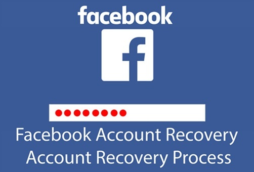 Facebook Recovering Code
