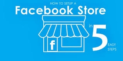 How to Set Up a Facebook Store