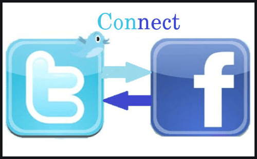 How To Connect Twitter to Facebook
