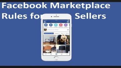 Facebook Online Marketplace for Christmas item Selling