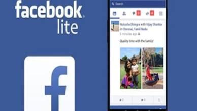 Facebook Lite App Messenger Download