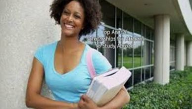 100 Ongoing Scholarship in Nigeria