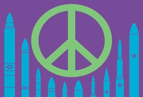 Power of Peace Essay