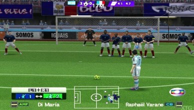 Download Winning Eleven Games