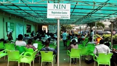 FG Extends NIN-SIM Linkage Deadline