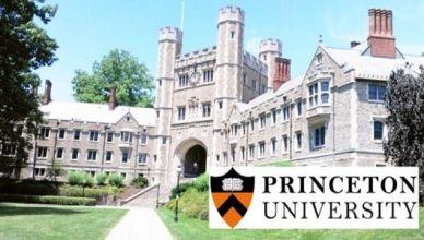 Princeton University Undergraduate tuition Fees