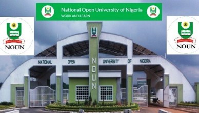 National Open University Access Portal