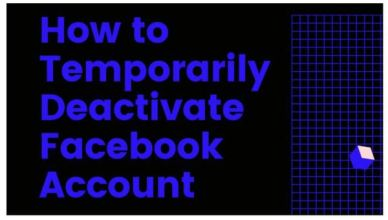 Facebook Account Removal - Permanently Delete Facebook Account NOW