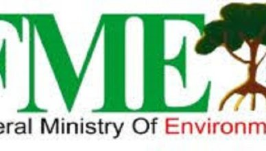 Federal Ministry of Environment Recruitment - See Application Update