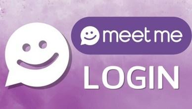 MeetMe Login