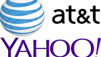 AT&T Yahoo Mail