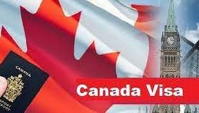 Canadian Visa Lottery Application Form Portal www.canadavisa.com