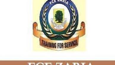 FCE Zaria Admission List - Check Portal Guide