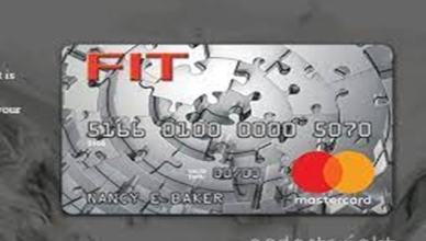 Fit Master Card