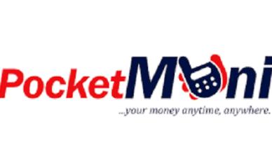Pocketmoni Portal Login and Sign Up - How To Signup