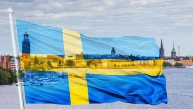 Sweden Visa Application Program to Study