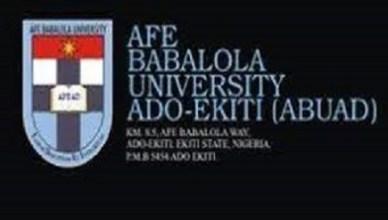 Afe Babalola University Ado-Ekiti Recruitment - How to Apply for ABUAD Jobs