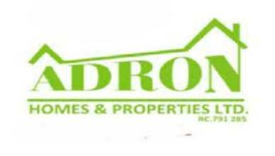 Adron Homes & Properties Limited Recruitment