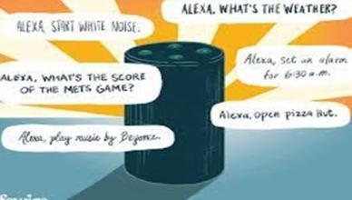 Alexa Skills And Game