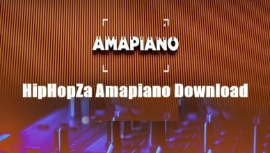HipHopZa Amapiano