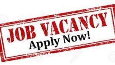 Covantage BPO Limited Recruitment Application Portal