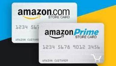 Amazon Credit Card   Amazon Card Login www.amazon.com