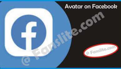 Avatar on Facebook: Step by Step Guides to Create Facebook Avatar