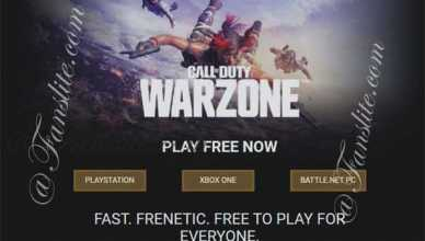 Warzone Free Download - Call of Duty Warzone Free Download, Review and PC Requirements