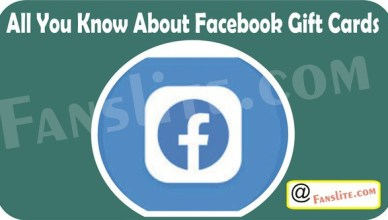 All You Know About Facebook Gift Cards – Facebook Gift Cards Online | How to Send and Redeem Facebook Gift Cards