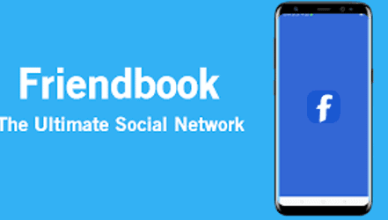Friendsbook Sign up – Download Friendsbook App To Meet and Chat With New Friends