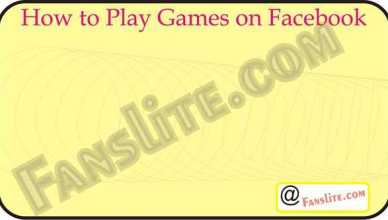 How to Play Games on Facebook - Most Played Facebook Games 2021 – Facebook Messenger Games